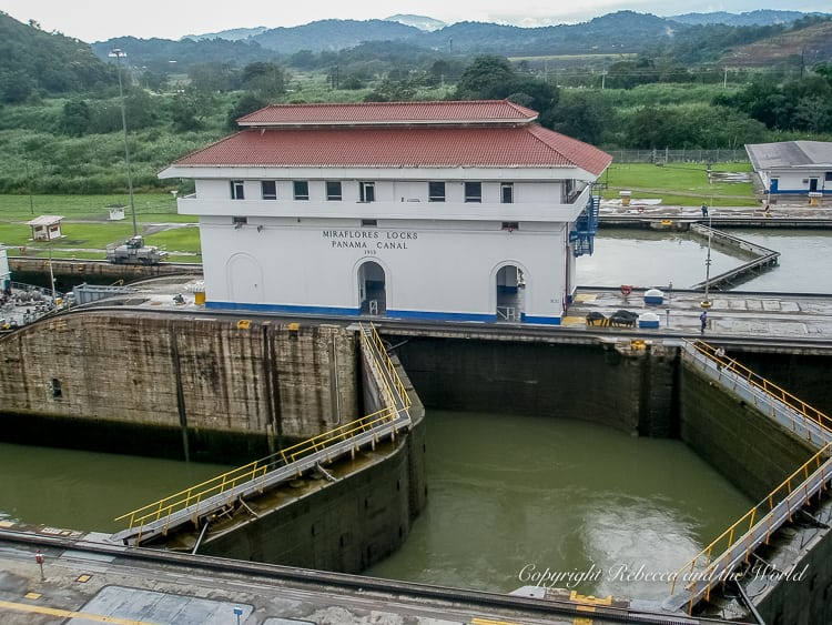 The Panama Canal is one of the world's great engineering feats. Read on for tips for the best way to visit the Panama Canal
