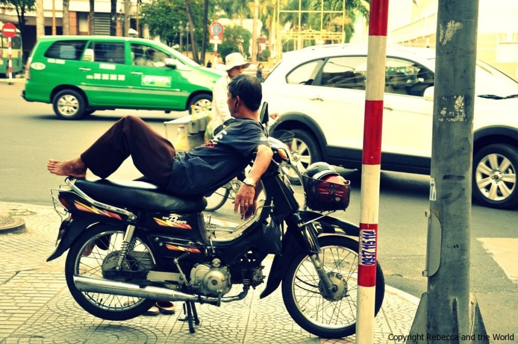 Top 10 things to do in Ho Chi Minh City