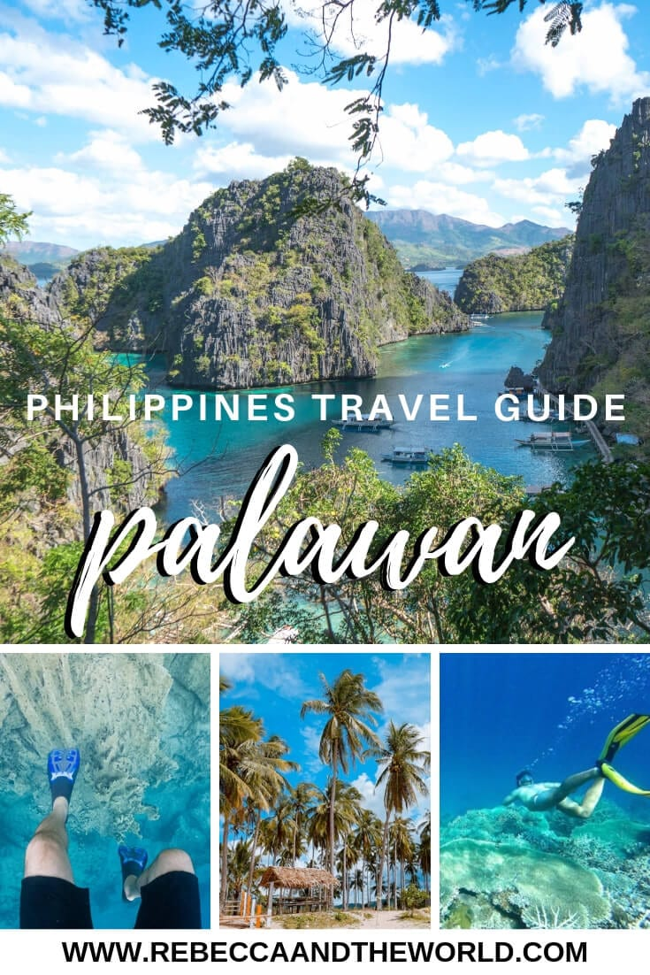 The best things to do in Palawan, Philippines | Rebecca and the World