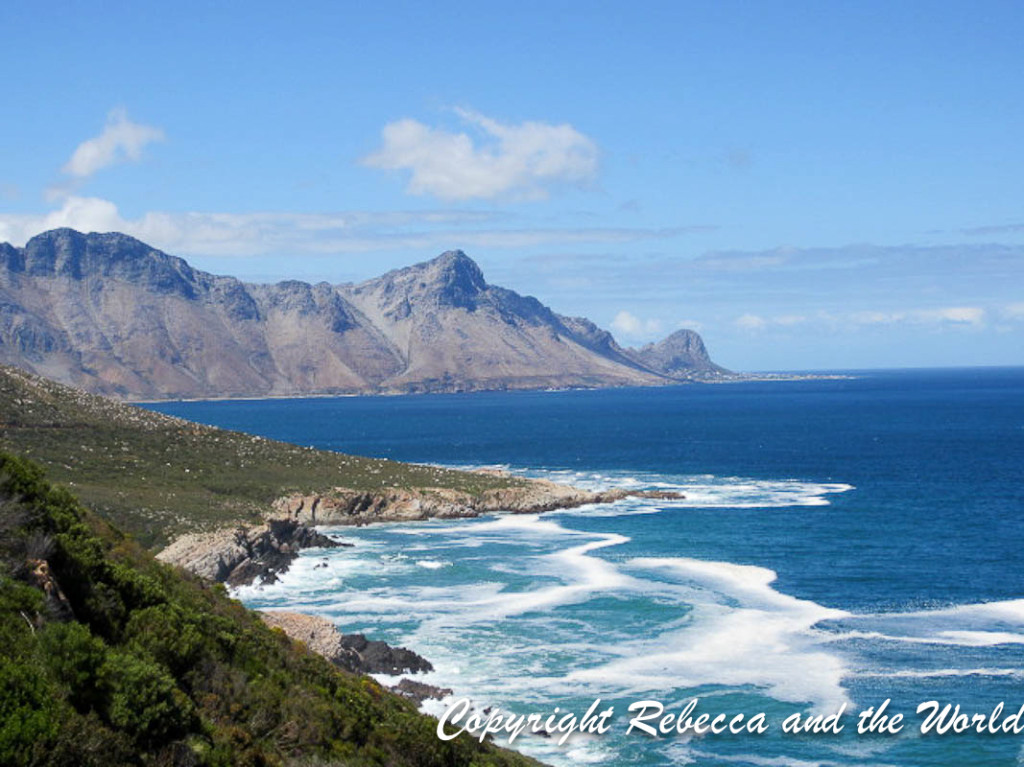 South Africa - With Tags-69