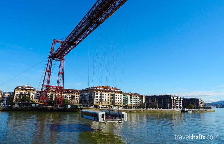 Discover the best things to do in Bilbao, northern Spain, with this travel guide. Travel bloggers share 5 of the best things to do in this city full of culture and great food.   #spain #bilbao #travel #travelguide #thingstodoinbilbao