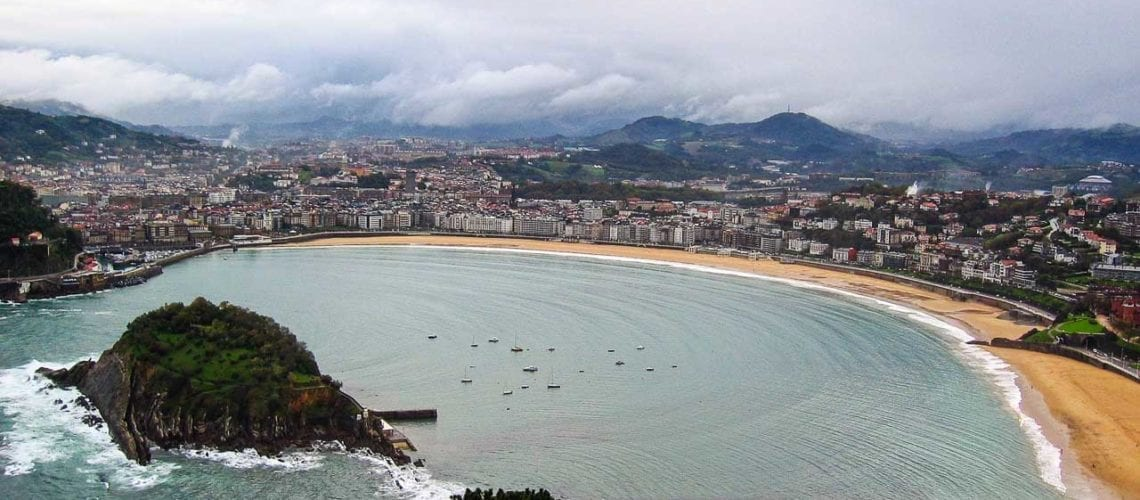 The Best Things To Do In San Sebastian Spain Rebecca And The World