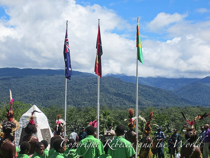 Kokoda - with tags-107