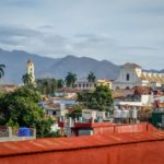 Trinidad in Cuba is known for its beautifully preserved historic buildings and white-sand beaches. Read on for what to expect when you visit Trinidad - this charming city is quite noisy!   #cuba #trinidad #cubatravel #travel #travelguide #caribbean