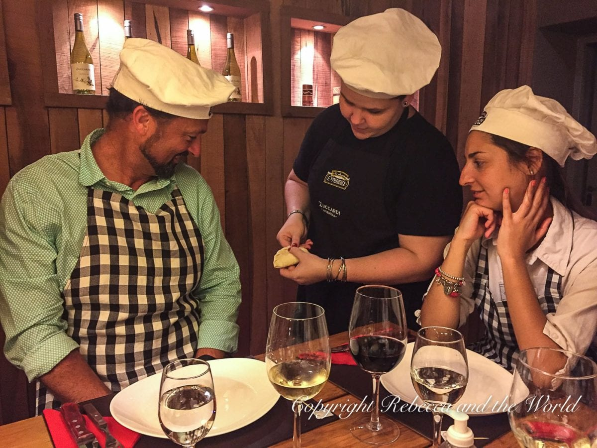The Argentine Experience is a fun night out in Buenos Aires