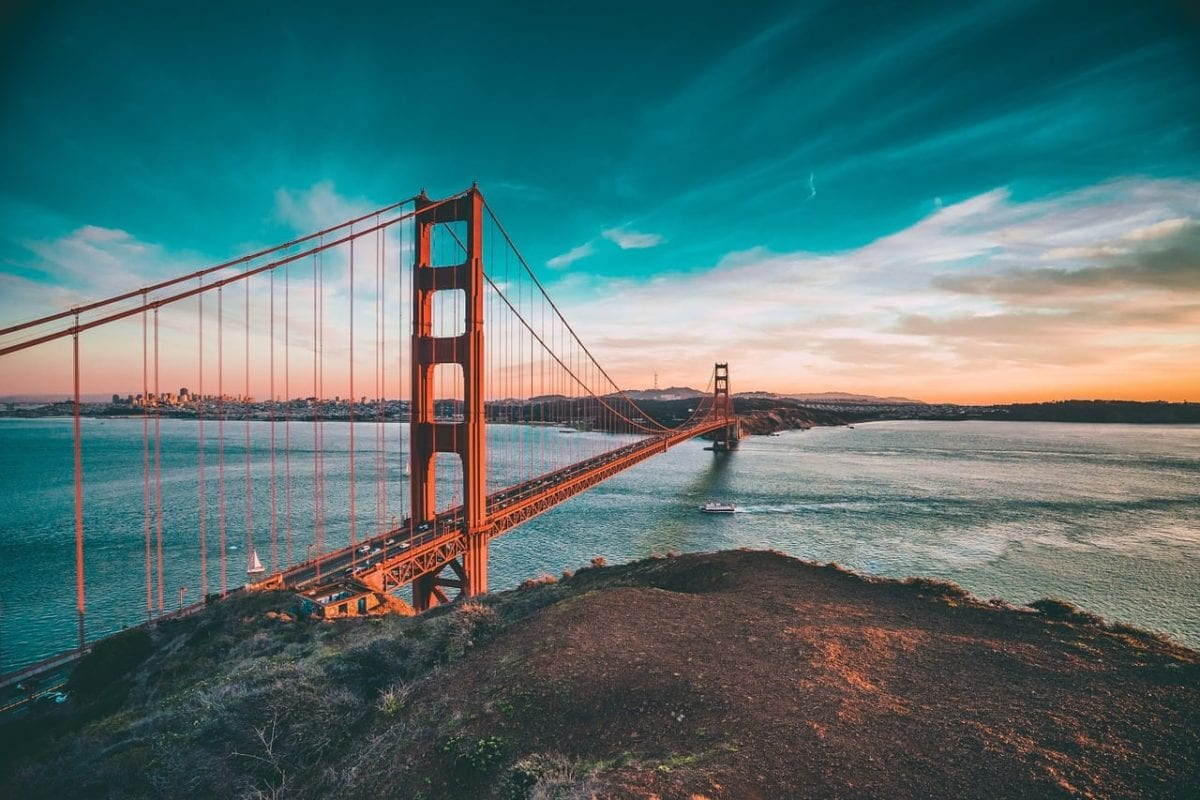 Our USA bucket list | A list of the best things to see and do in the United States. #usa #unitedstates #usabucketlist #bucketlist