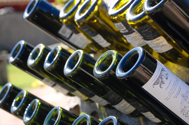 Wine is a great thing to buy in Argentina. There are plenty of wine shops in Buenos Aires