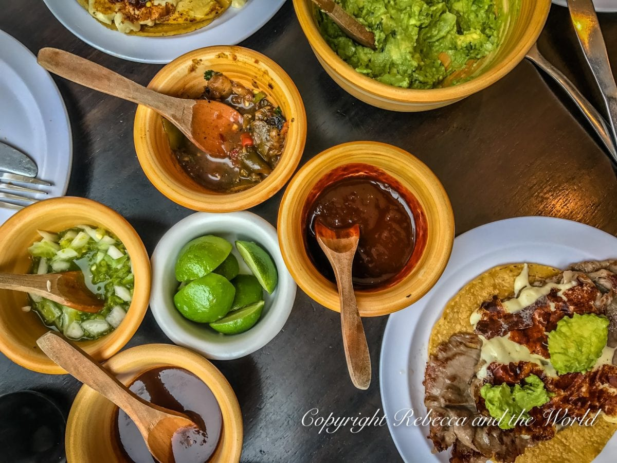 Things to do in Mexico City | What to eat in Mexico City | What to do in Mexico City