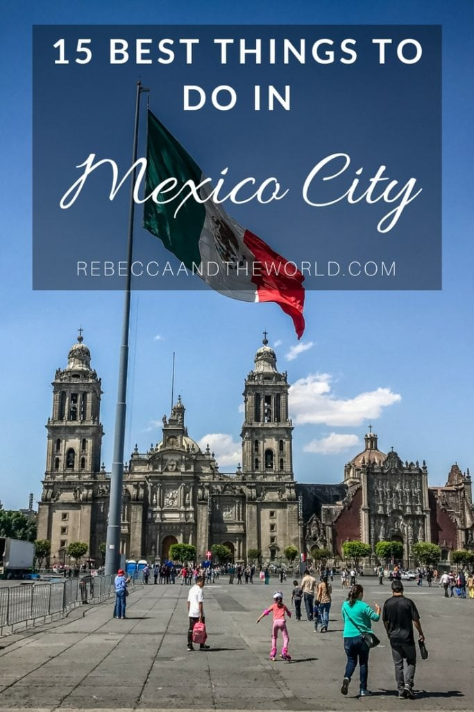 Things to do in mexico city what to see eat and do for Things to do in mexico city