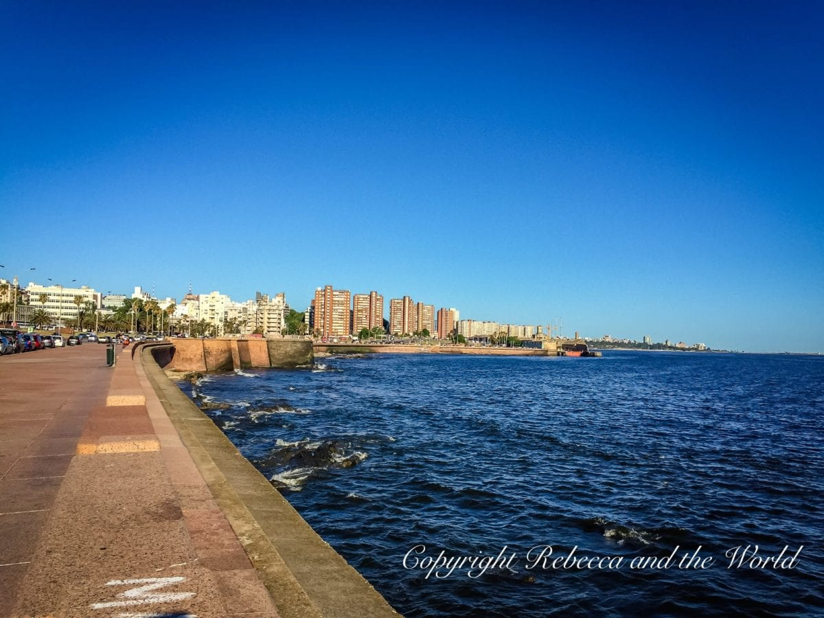 Visit Uruguay on a week-long road trip that will take you along the country's 660-kilometre-long coast. This Uruguay road trip will take you from historical sites to heaving party cities to relaxed beaches. Uruguay is a safe country that's often overlooked by travellers - but if you don't visit Uruguay, you're missing out! | #uruguay #southamerica #puntadeleste #punta #puntadeldiablo #montevideo #carmelo #coloniadelsacramento #wine #roadtrip #uruguayroadtrip