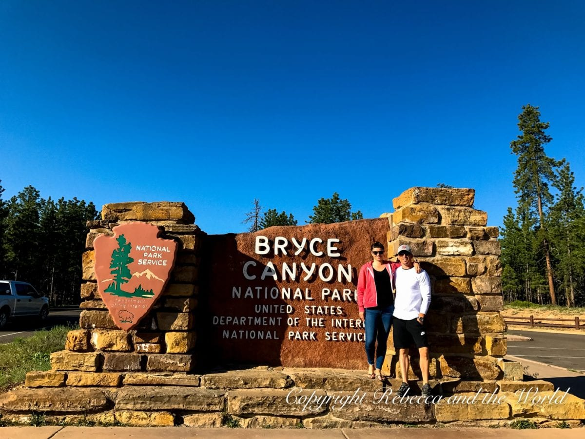 Bryce Canyon National Park is, in my opinion, the best national park in Utah
