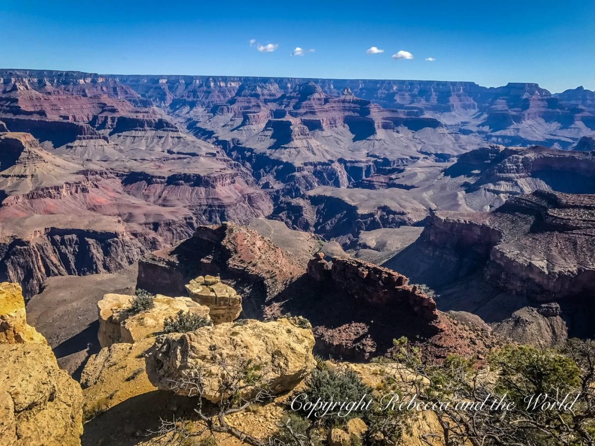 Grand Canyon pictures