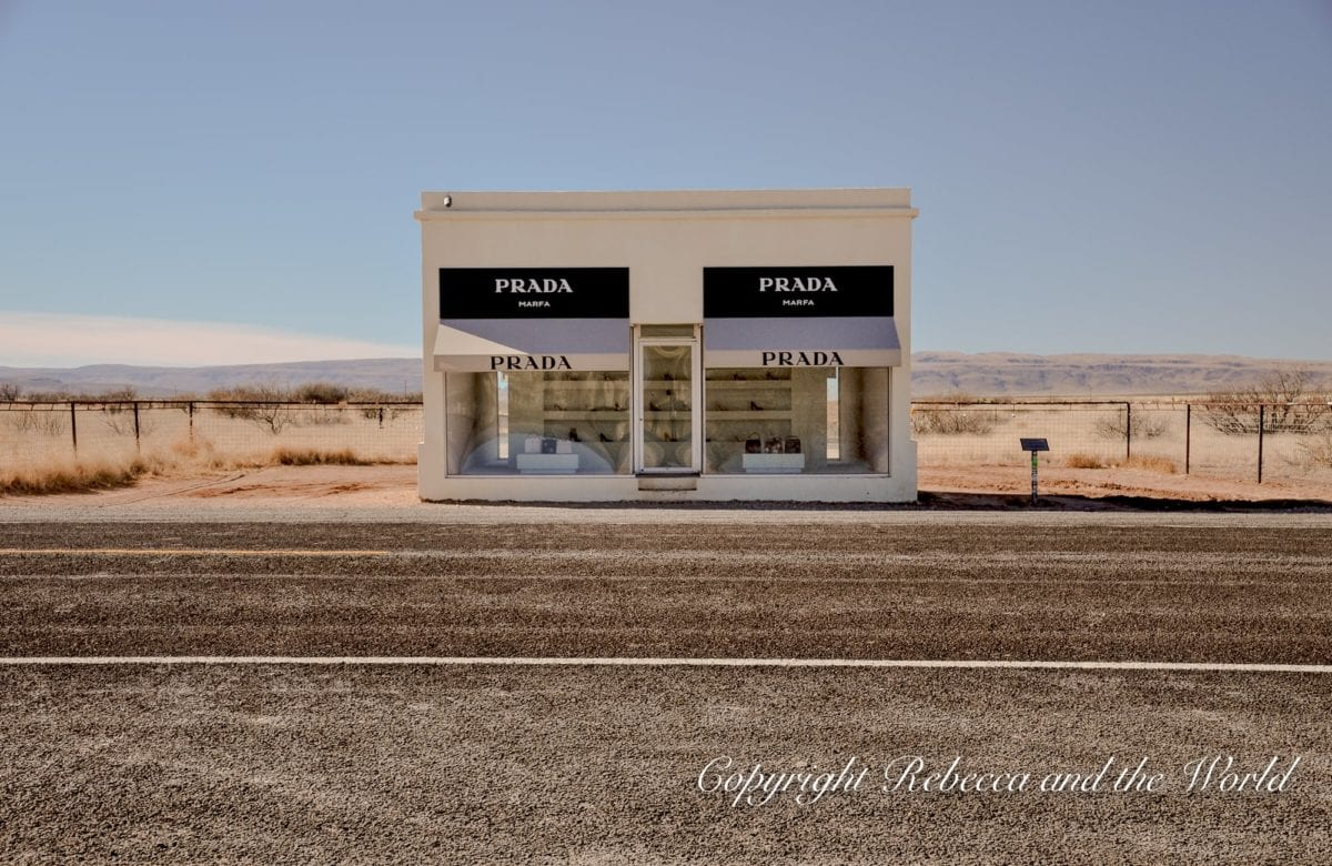 Marfa | A weekend guide to Marfa | Things to do in Marfa, Texas