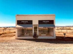 Photos of Marfa | A weekend guide to Marfa