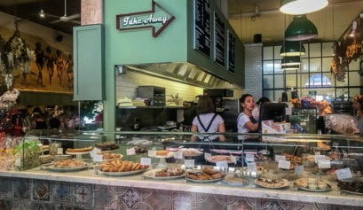 Where to eat in Melbourne | Rebecca and the World | Best Melbourne food | Melbourne eats | Melbourne breakfast | Best Melbourne restaurants