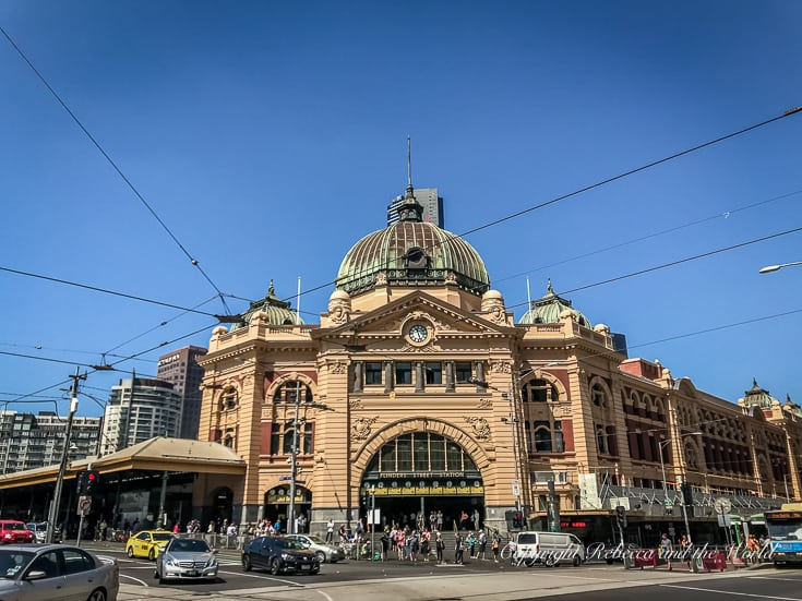 Things to do in Melbourne | Australia | Rebecca and the World | What to do in Melbourne