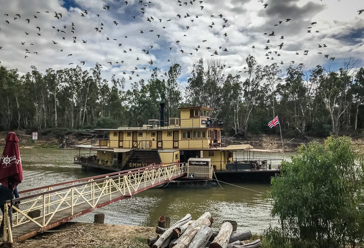 Things to do in Echuca, Victoria | Visit Echuca
