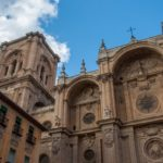 Things to do in Granada | One of the most beautiful cities I've ever visited, there is so much to see and do in Granada in two days. This guide highlights the best sights, eats and sleeps. #spain #granada #andalucia #spanishfood #tapas #alhambra #itinerary