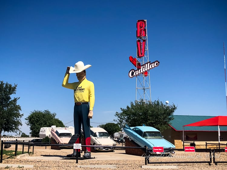 Things to do in Amarillo | 6 reasons to visit Amarillo, Texas