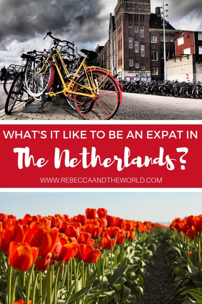 Have you ever considered being an expat? Zoe Elliott shares her experiences moving from the UK to the Netherlands - a country she's now lived in for 7 years. From what it's like to get a visa to how to manage the language, she shares her experiences in this edition of Expat Tales. | #expatlife #expattales #thenetherlands #rotterdam #europe #UKexpat #expatchallenges