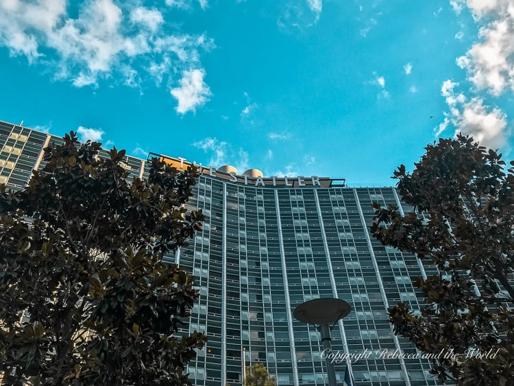 The Statler is one of the best hotels in Dallas