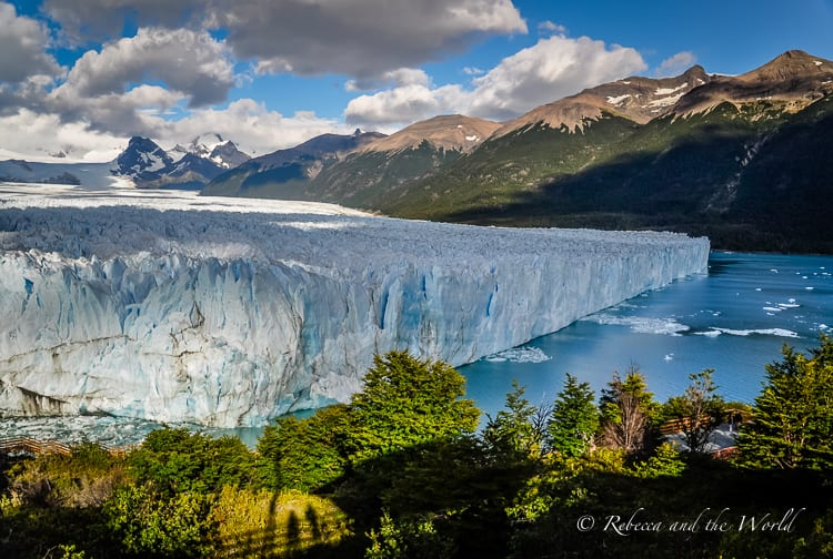 Argentina itinerary: how to spend 2 weeks in Argentina, South America's most diverse country. This 2-week itinerary will see you exploring big cities, trekking on glaciers, walking under waterfalls and tasting wine. | #argentina #southamerica #buenosaires #iguazufalls #northargentina #salta #patagonia