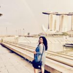 Meet Nidhi Saraf Chatterjee, an Indian business analyst now living in Singapore. In this interview, she shares her tips for moving abroad, including what it's like to live in Singapore.   #expat #expatliving #expatlife #indianexpat #singapore #asia #expattales