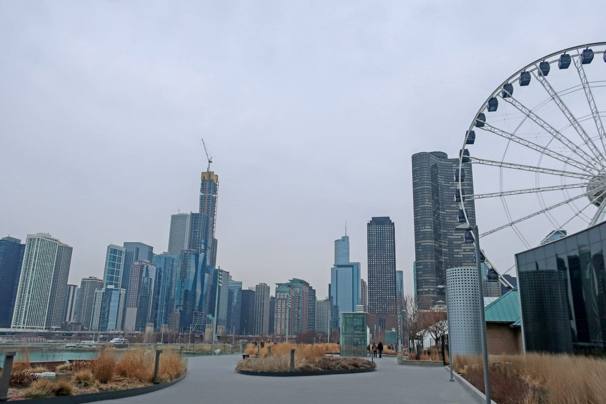 Chicago's Navy Pier is quite a touristy spot, but there are several things to do there that only locals know about