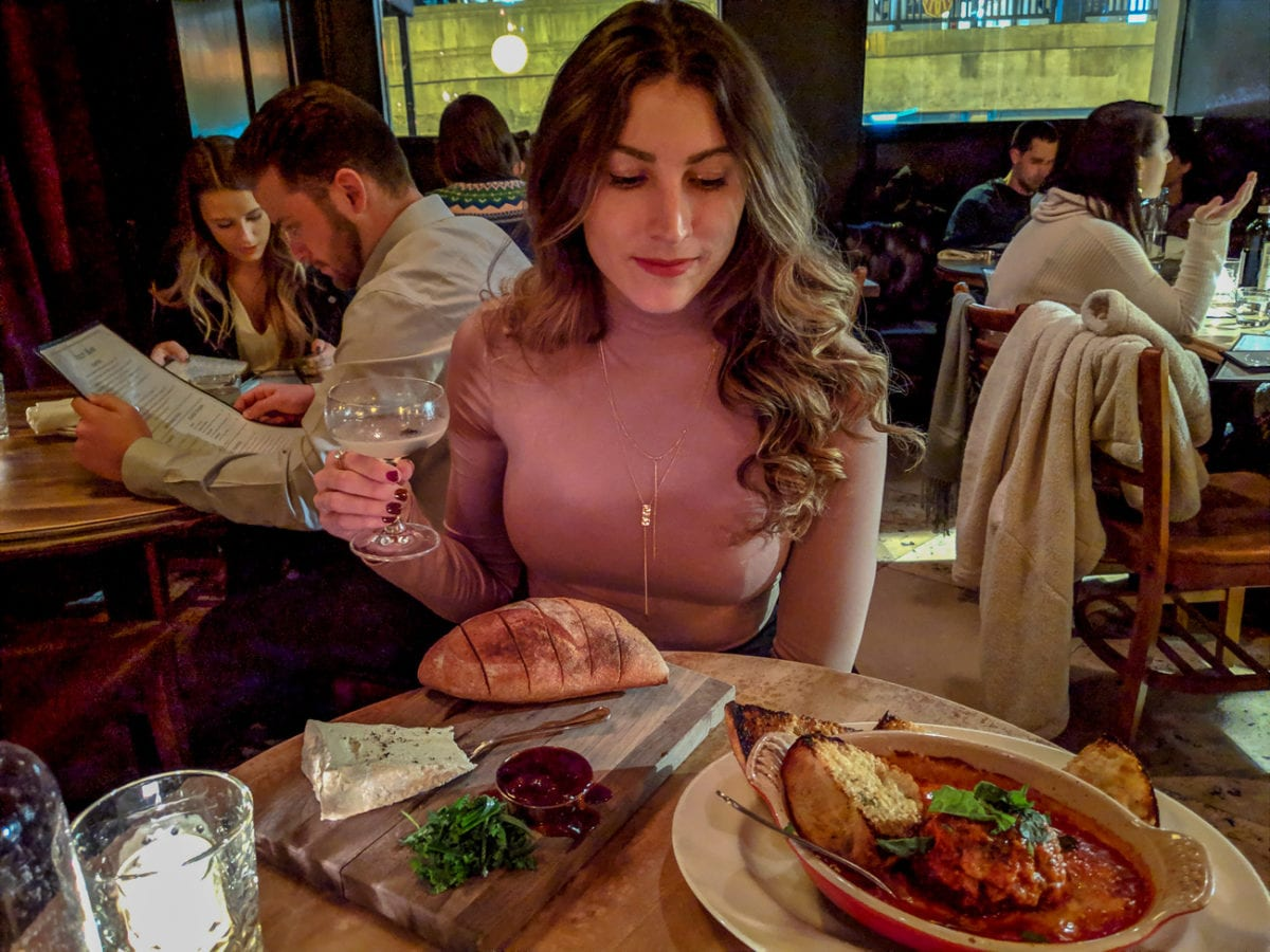 Avoid the touristy spots and head to where Chicago locals eat - expect to wait if you don't have a reservation