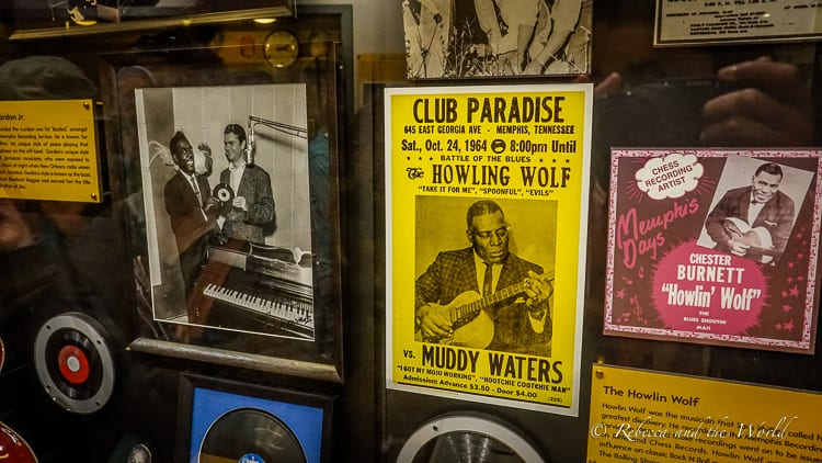 Memphis, Tennessee, has plenty of great museums to keep you busy. From rich music history to museums that showcase the city and the United States's civil rights milestones, check out this guide to the best Memphis museums to visit. | #memphis #memphisTN #tennessee #music #civilrights #memphisthingstodo