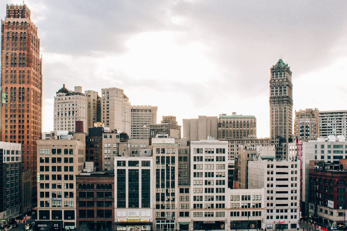 A weekend in Detroit should be on your schedule so you can discover how this city has changed
