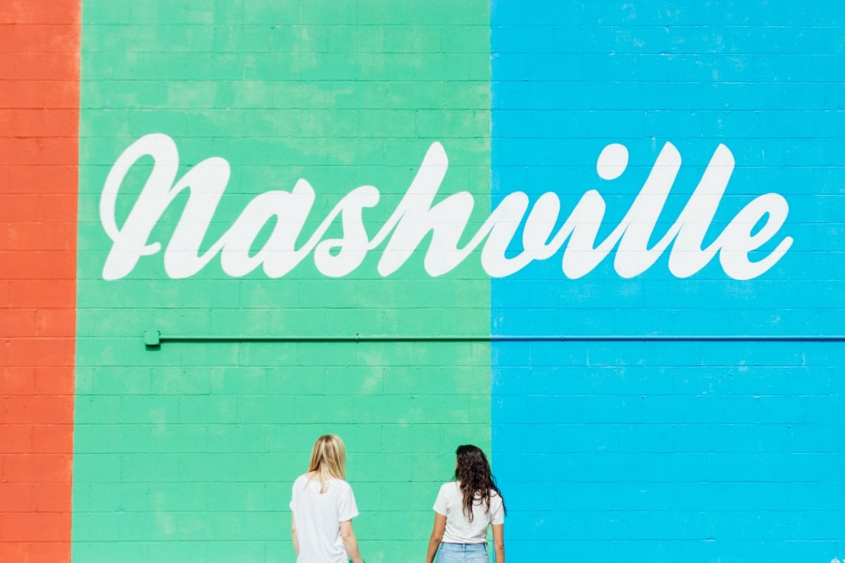 Nashville is famous for its artwork, and when planning a trip to Nashville you must schedule in time to check out some of the murals