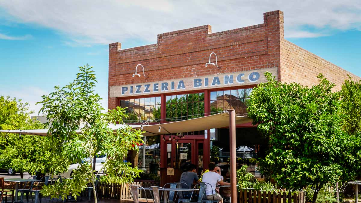 Pizzeria Bianco serves up some of the best pizza in the entire country
