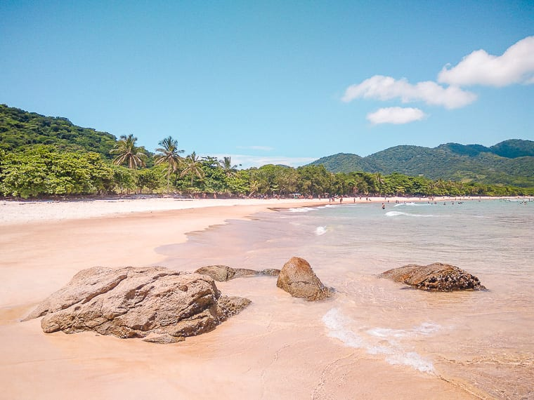 In Ilha Grande, you'll find some of Brazil's most beautiful beaches. Easily accessible from Rio de Janeiro, Ilha Grande is one of the most popular places to visit in Brazil