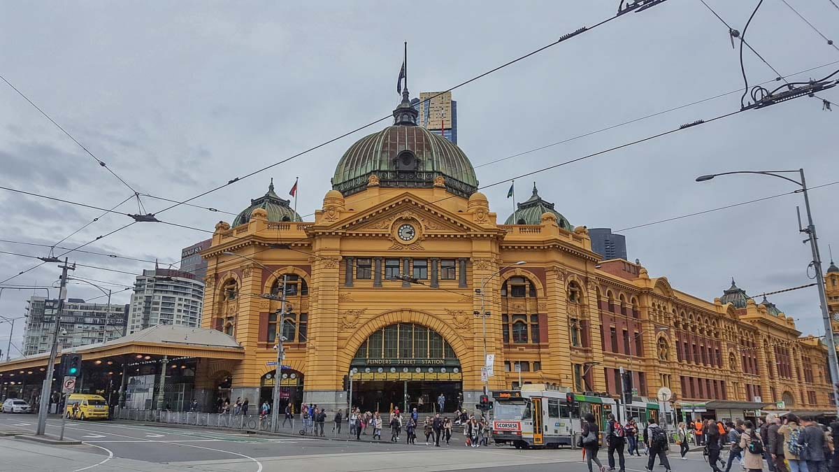 Melbourne is one of the best places to visit in Australia and definitely a city to add to your Australia bucket list