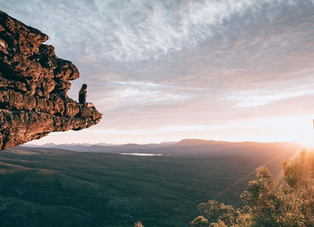 The Grampians is a beautiful place to visit in Australia, with plenty of hiking, wildlife spotting and panoramic views