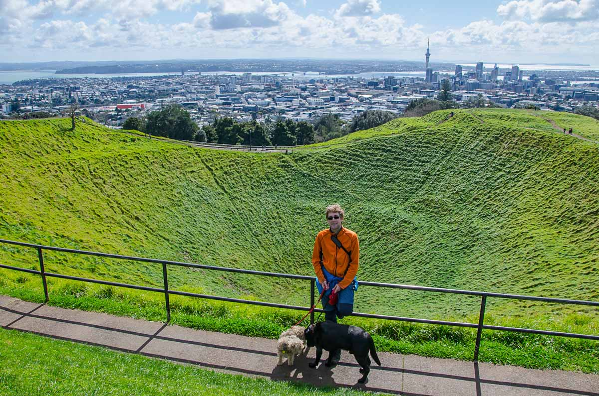 Matej Halouska is from the Czech Republic, now living in Auckland, New Zealand. He shares his tips for expat life in New Zealand
