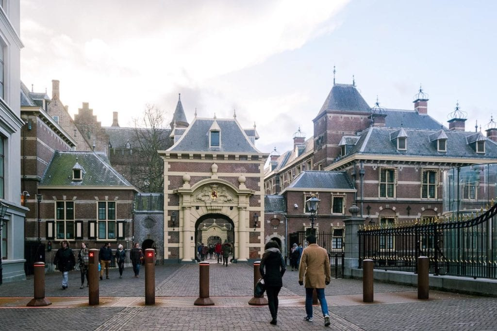 Try expat life in the Hague, one of the best cities for expats due to the huge expat community living in the city