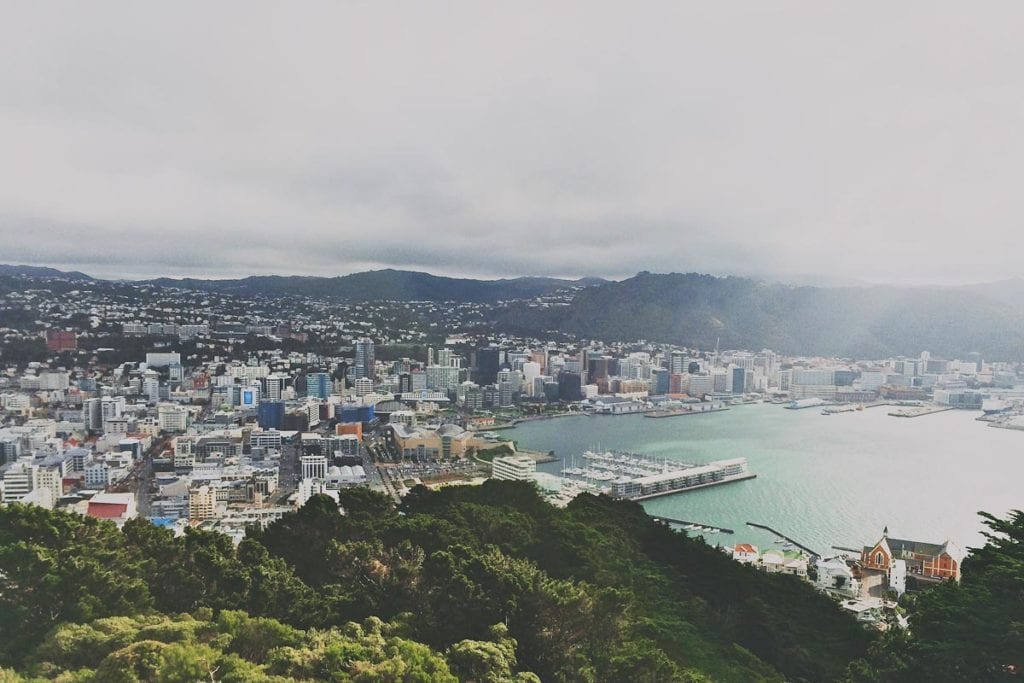 Named as one of the coolest capital cities in the world, Wellington in New Zealand is also a good one for expats who are looking for a relaxed lifestyle
