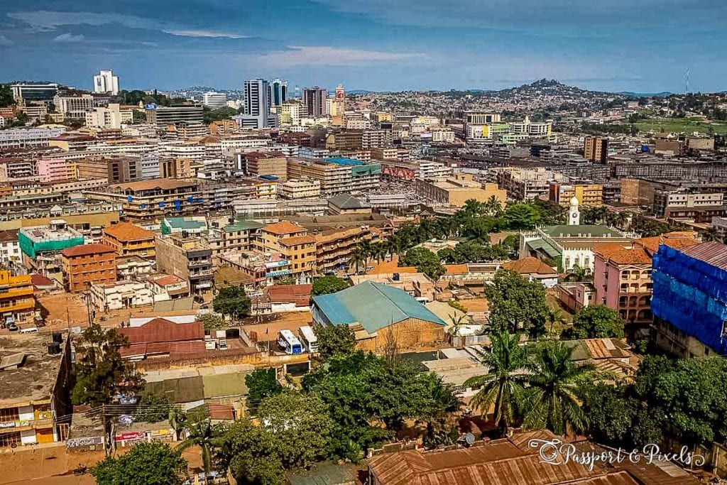 Kampala is widely recognised as being a great city for expats, with its affordability and welcoming community