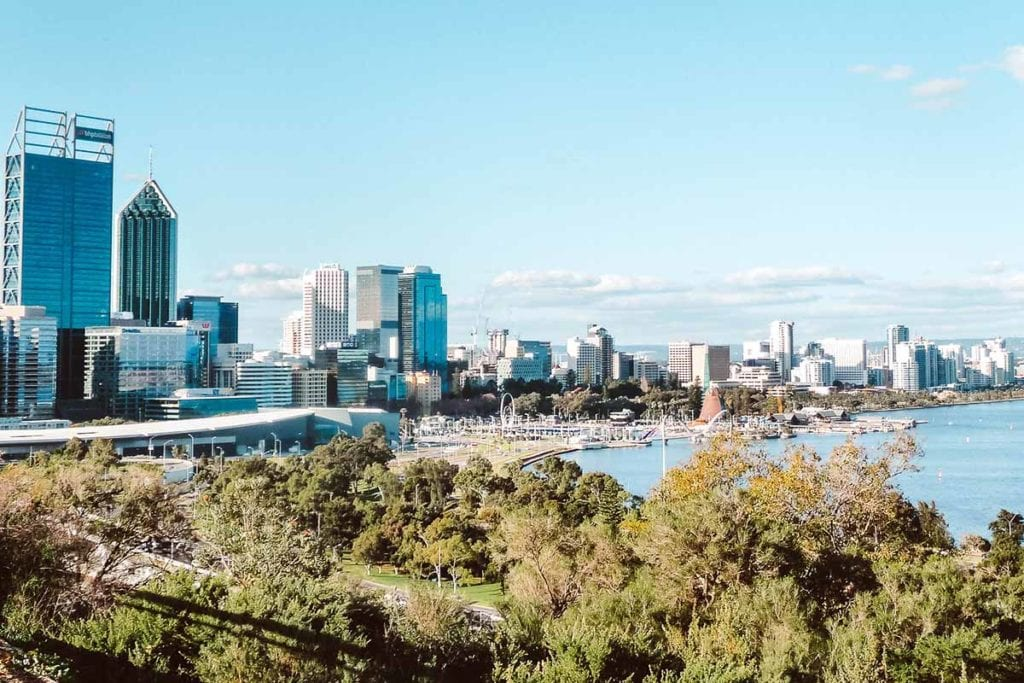 The capital of Western Australia, Perth is a beautiful city to settle in as an expat