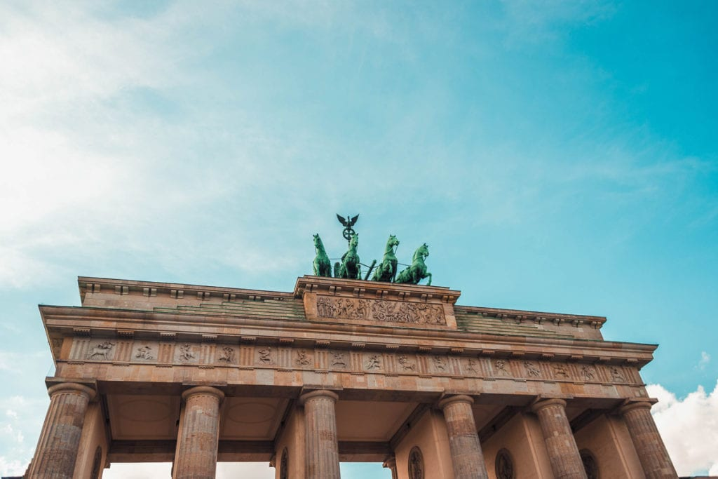 Berlin is a fantastic city for expats, with a low cost of living and great lifestyle and community