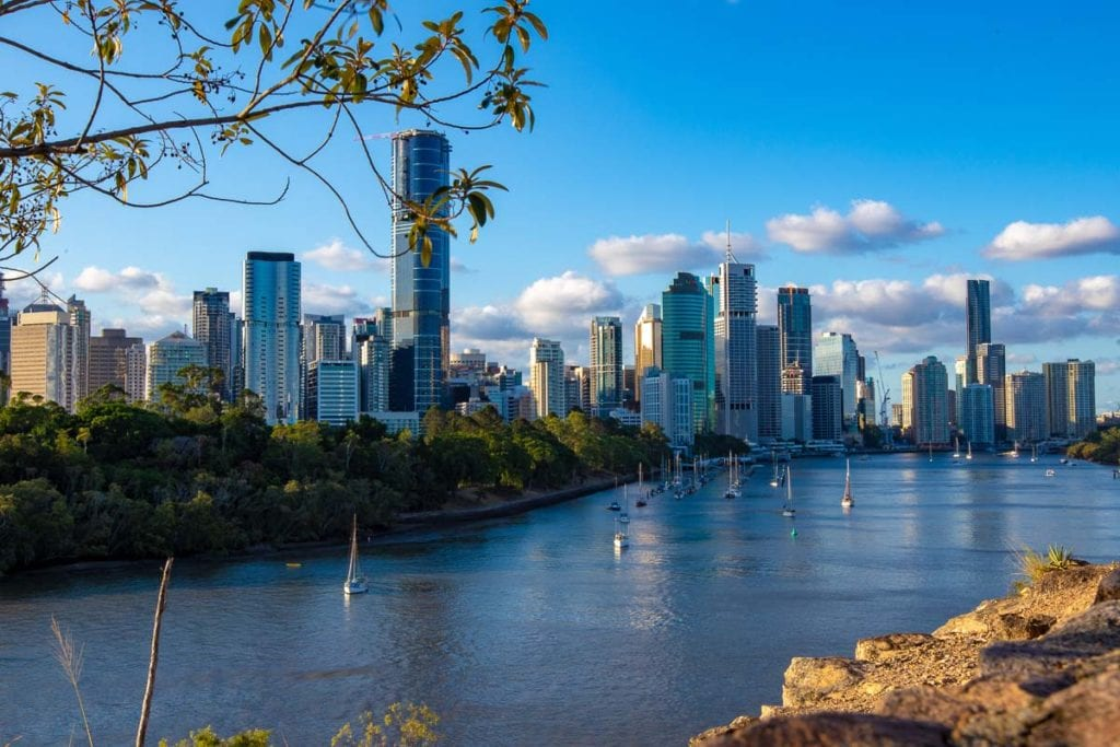With an amazing climate and laid-back lifestyle, Brisbane in Australia is a great city for expats wanting to live in Australia