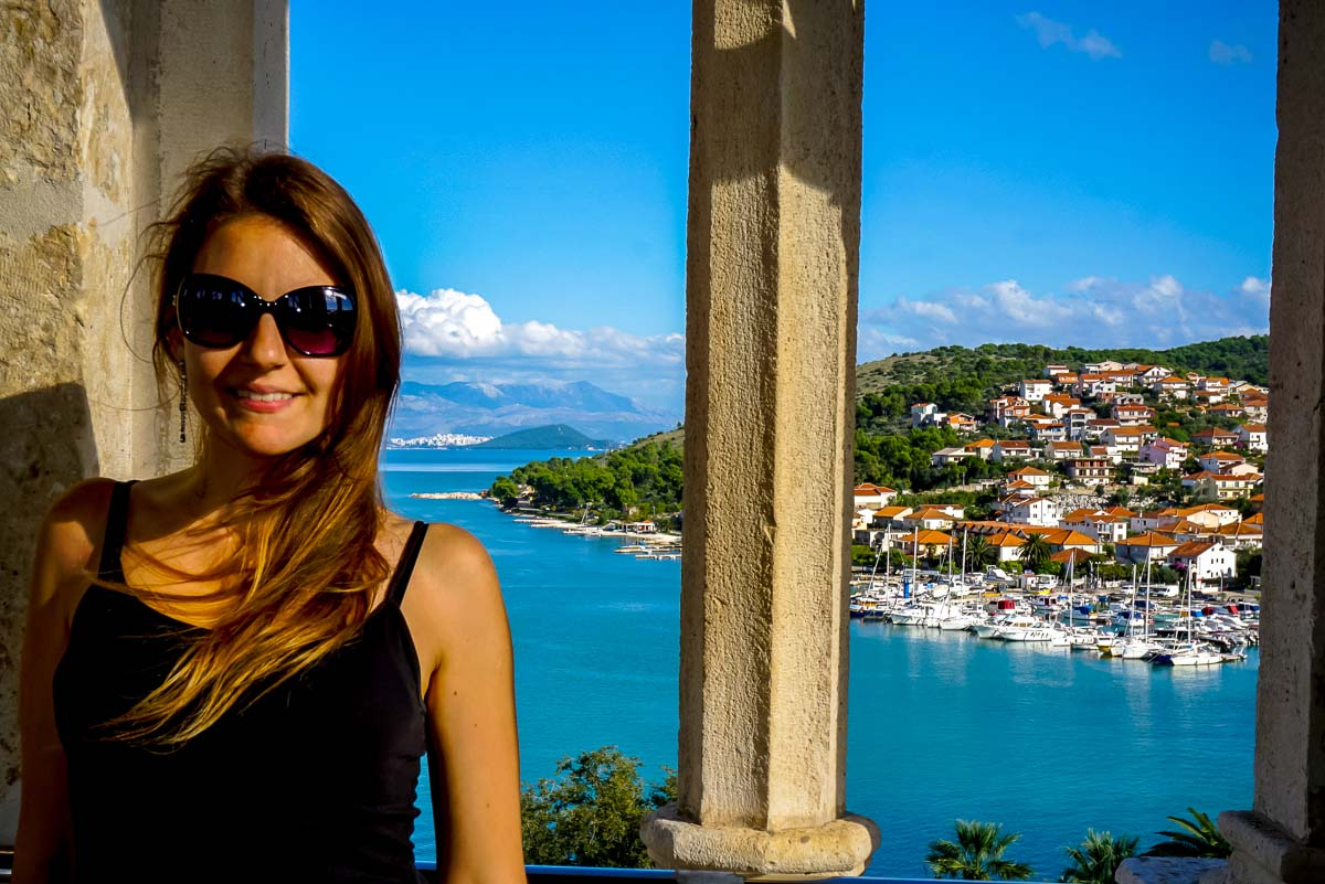 There are so many beautiful places to visit in Croatia - expat Coni Fernandez shares her experiences as life as an expat in Croatia and her tips for moving to the country