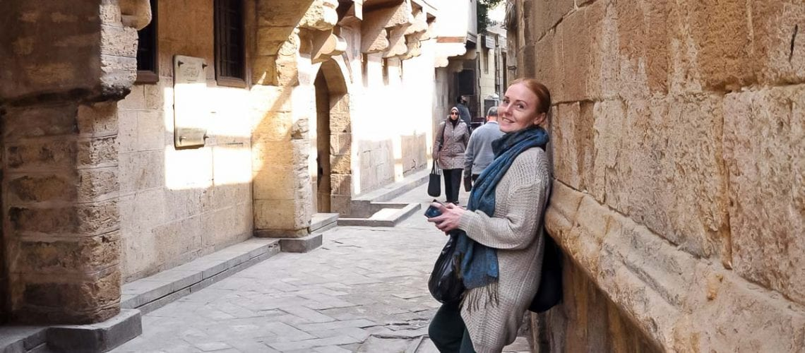 What's the cost of living like in Cairo? What's it like to be an expat in Egypt? Expat Dee Nowak shares her tips and experiences