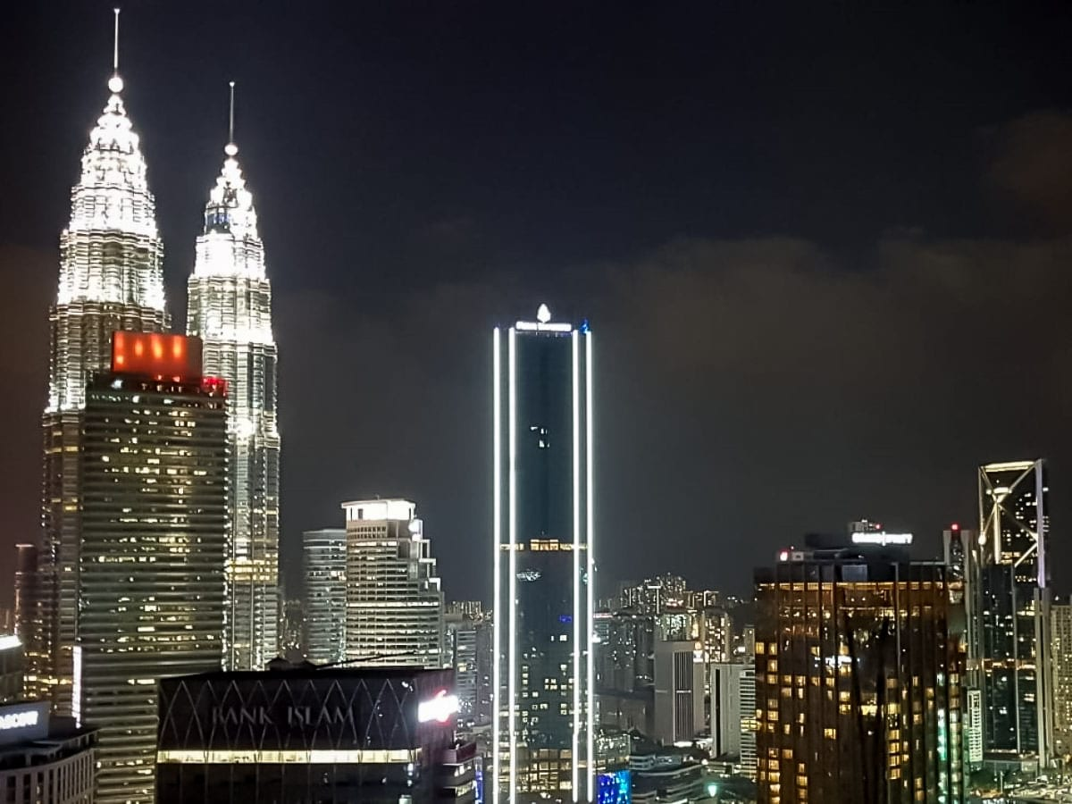 An expat in Kuala Lumpur, Malaysia, Kirsty Footloose-Ferrett shares her experience on life in Malaysia, helpful if you're considering moving to Malaysia