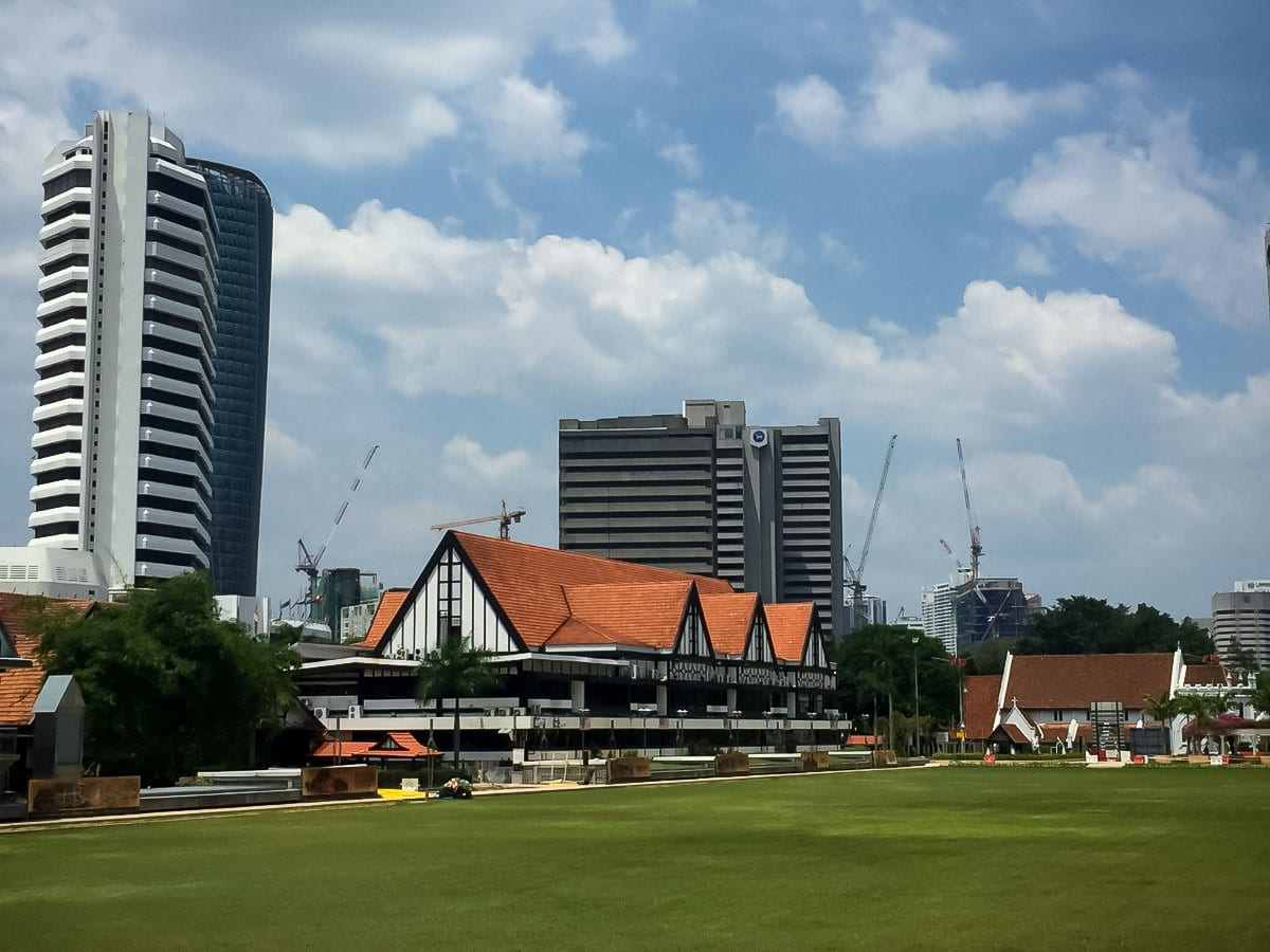 As an expat in Kuala Lumpur, Malaysia, Kirsty Footloose-Ferrett has plenty of tips for expat life in Malaysia