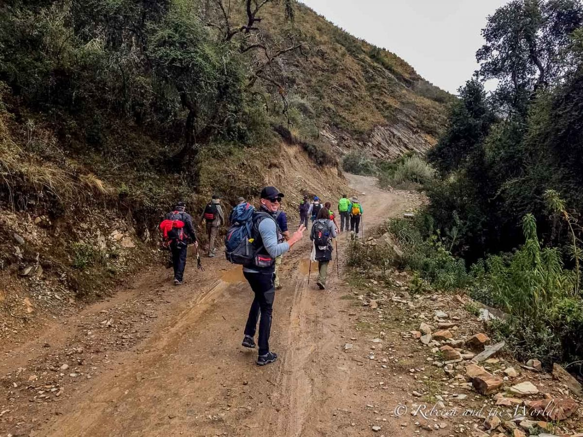 If you're planning to do the Salkantay Trek, this Salkantay Trek packing list will have you covered - from the clothing and gear you need, down to the right things to put in your first aid kit