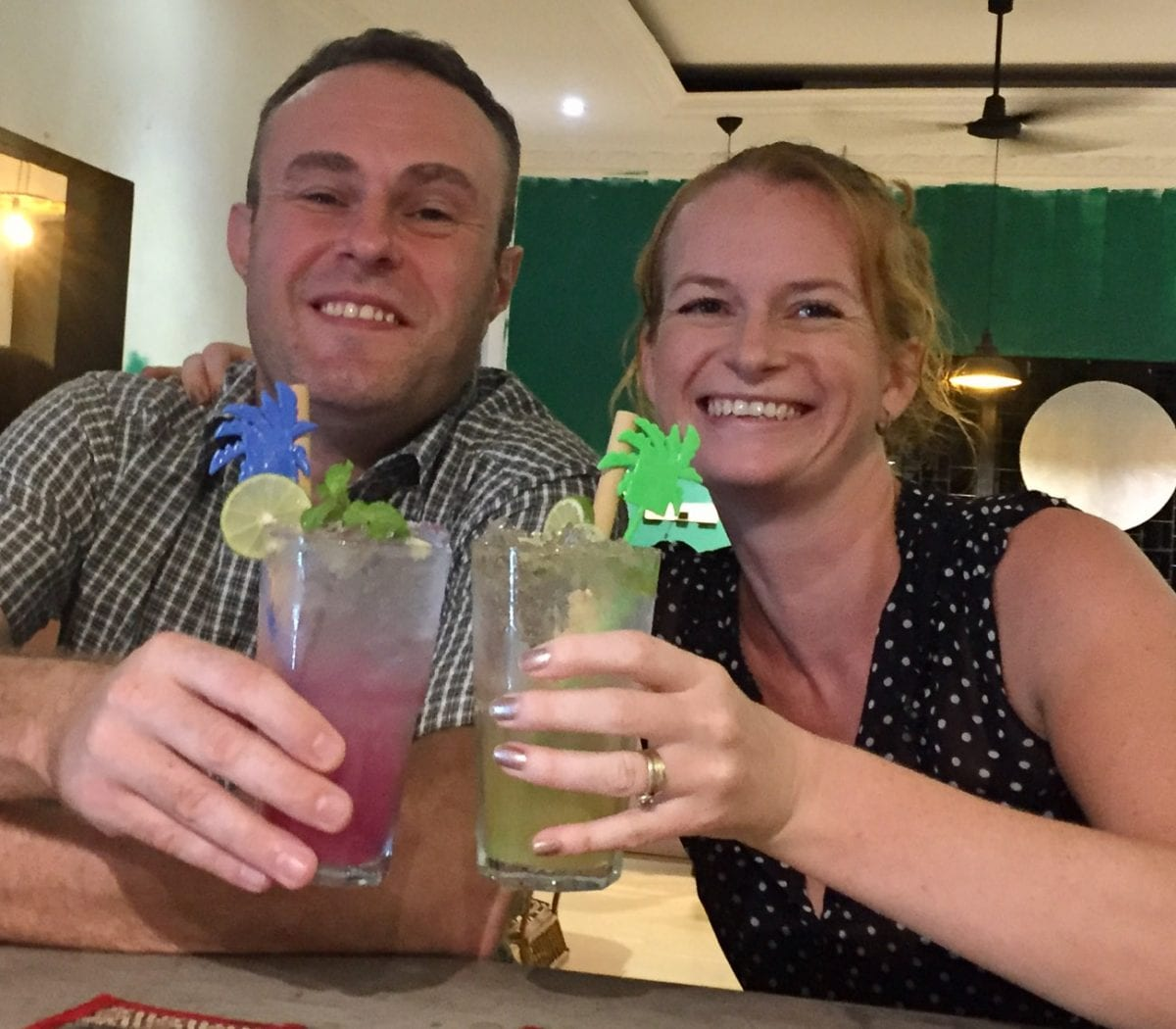 Expats Tanya and Andy Korteling share their tips on living in Cambodia in this detailed interview