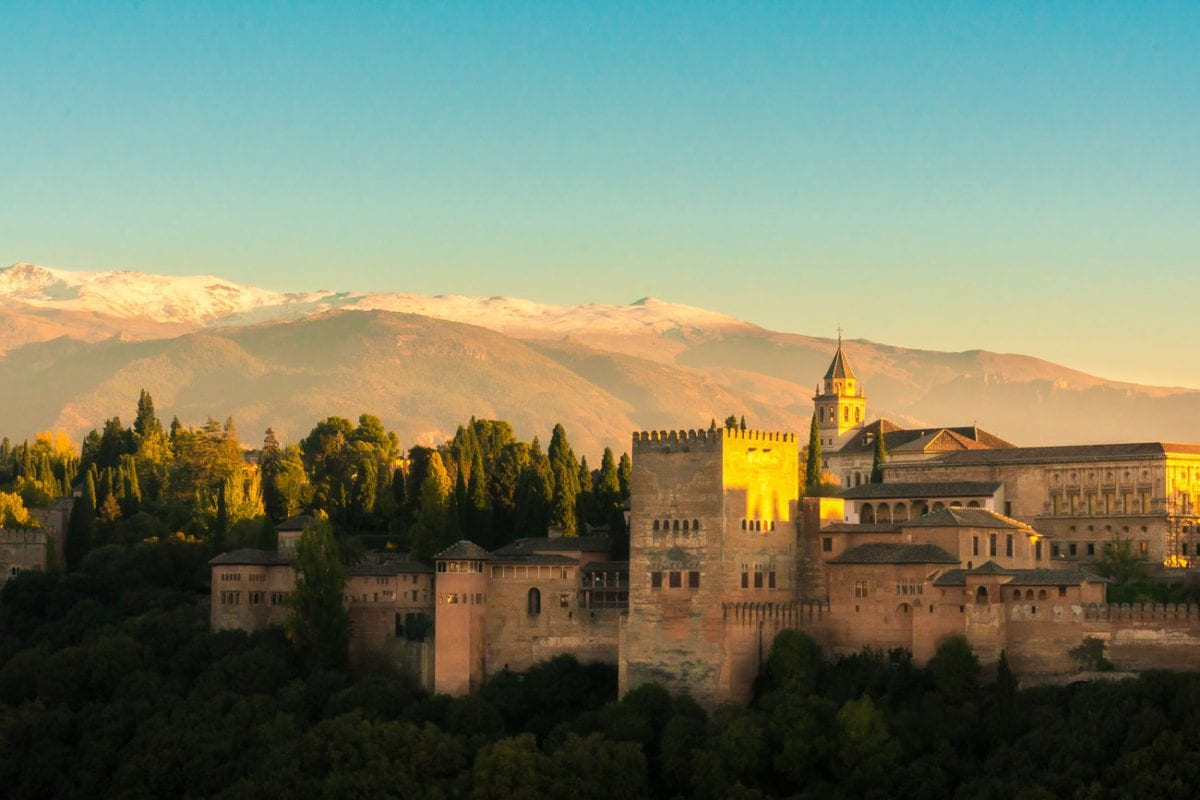 Spain is one of my favourite travel destinations